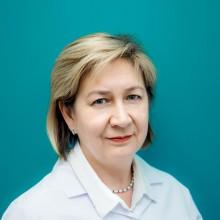 Хасанова Миляуша Ильясовна