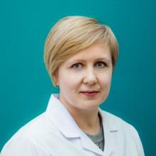 Жарких Елена Викторовна