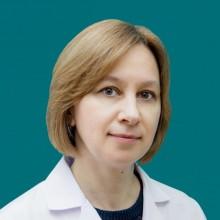 Набережнова Елена Геннадиевна