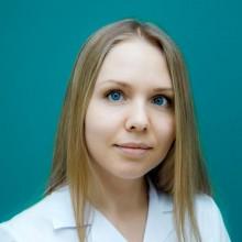 Коростелёва Алёна Викторовна