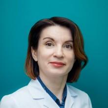 Валеева Лилия Рафиковна