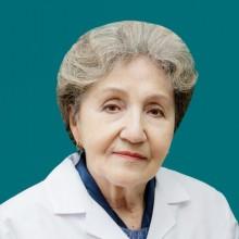 Байрашева Асия Абдрахмановна