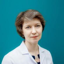 Графова Ольга Владимировна