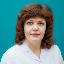 Нечепуренко Ольга Павловна