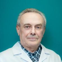 Гирфанов Ильдус Вильсорович