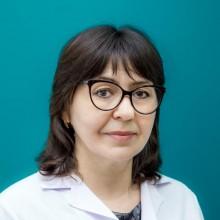 Андиржанова Гульфия Ильдаровна