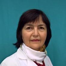 Ибрагимова Рашида Гениатулловна