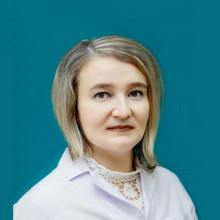 Билалова Алсу Ильфаровна