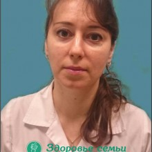 Ахмадеева Виктория Радиковна