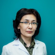 Гайббаева Фарида Камалитдиновна