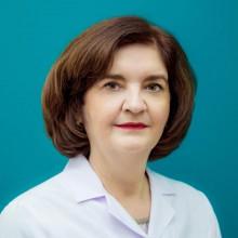 Мясникова Галина Викторовна