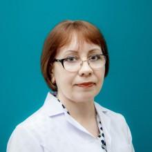 Кожарина Ольга Александровна