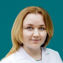 Томилова Людмила Николаевна