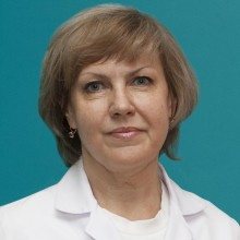 Бикеева Наиля Рафкатовна