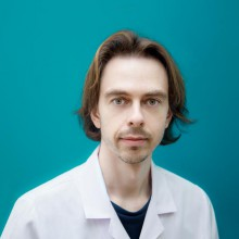 Бусыгин Максим Александрович