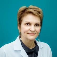 Курмаева Елена Анатольевна