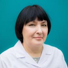 Денисенко Резида Кабировна