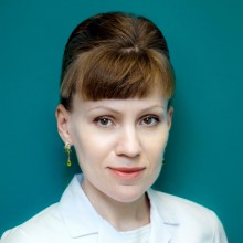 Овчинникова Ирина Вадимовна