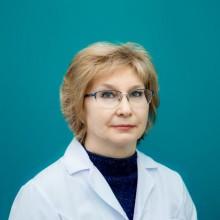 Габитова Наиля Хусаиновна