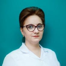 Гутиева Марина Каримбековна