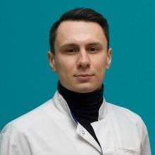 Антонов Николай Анатольевич