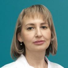 Сидимирова Ирина Владимировна