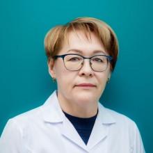 Еремина Ольга Григорьевна