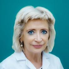 Сафина Валентина Николаевна