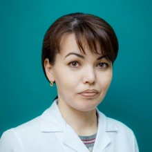 Габзалилова Юлия Раисовна