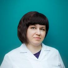 Губкина Ольга Ильинична