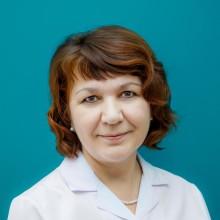 Адиятуллина Роза Юсуповна