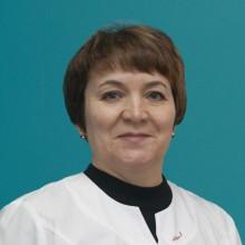 Рамазанова Роза Булатовна
