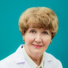 Марулина Валентина Ивановна