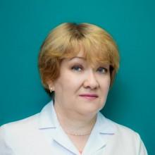 Назахова Лилияна Наилевна