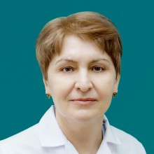 Замалеева Розалия Семеновна
