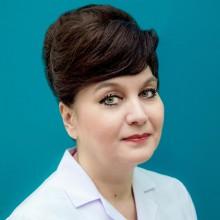 Орнатская Ирина Николаевна
