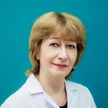 Батанова Марина Николаевна