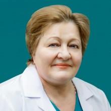 Биктагирова Ирина Александровна