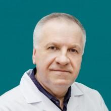 Капустин Михаил Дмитриевич