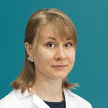 Малацион Наталья Владимировна