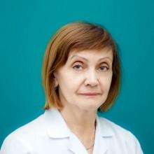 Цышевская Надежда Ивановна