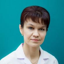 Ермолина Елена Анатольевна