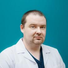 Каримов Руслан Фаридович