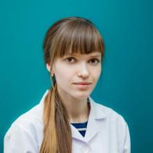 Хадыева Елена Исаевна