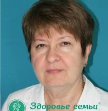 Галимзянова Тамара Габдулхаевна
