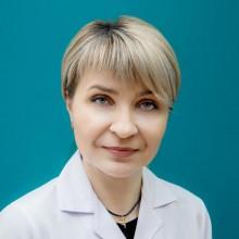 Ганиева Наталья Юрьевна