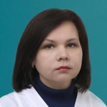 Чечкова Гульнара Рашидовна