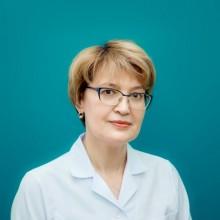 Назирова Гузель Равилевна