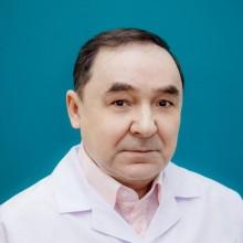 Курбанов Зуфар Махмутович