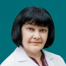 Урманова Мунира Махмудовна